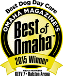 Dog Day Care Best of Omaha 2015