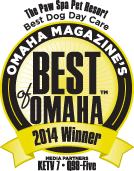 Dog Day Care Best of Omaha 2014