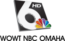 wowt channel 6 logo