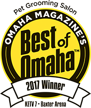 Best of Omaha 2017 - Pet Grooming Salon