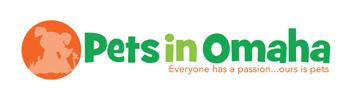 Pets in Omaha logo